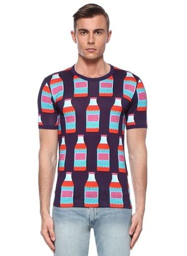 Dolce&Gabbana Tişört Mor